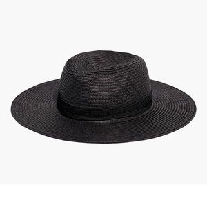 NWT Madewell Packable Mesa Hat